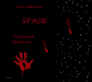 Five Nights in Space