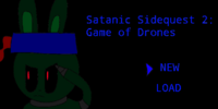 Satanic Sidequest 2: Game of Drones