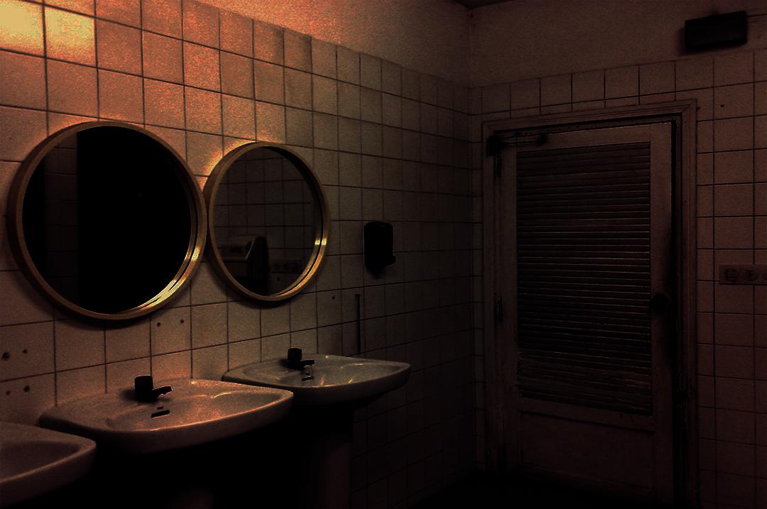 Bathroom Fnaw O Five Nights At Warios Fangame Wiki