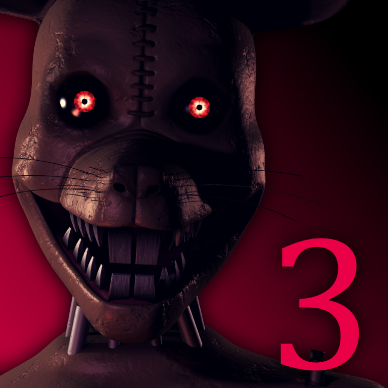 FNaC3 | Five Nights at Candy's Wikia | Fandom powered by Wikia