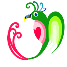 Pet Paradise Lovebird