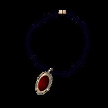 Devil Gemmed Necklace