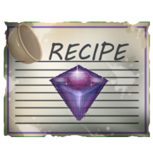 Special Mystic Quartz Gem Recipe