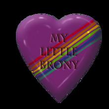 My Little Brony