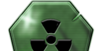 Radioactive Badge Level 1