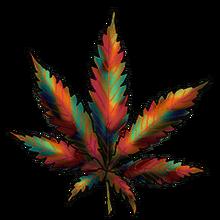 Cannabis amsterdam pride