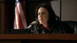 1x17 Judge Sandoz