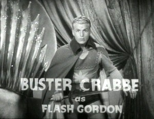 buster crabbe diver
