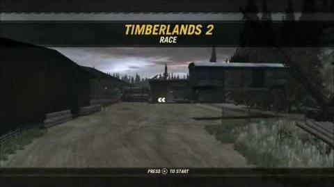 Timberlands 2 overview