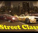 Street Class