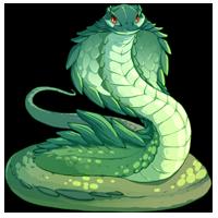 Spined Cobra