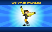 Akari unlocked