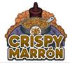 Crisy maroon