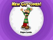 Papa Louie - Papa Bakeria