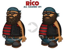 Rico clean