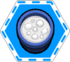 Blue Cheese Ramekins-badge