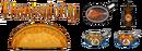 Thanksgiving Ingredients - Taco Mia HD