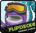 Flipdeck winteronion