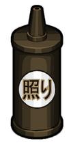 Teriyaki sauce1