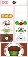 Skyler-order-st. paddy's day-cupcakeria