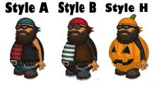 Rico Styles
