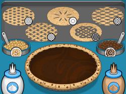 Crust Tops