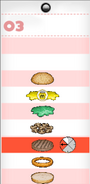Rico's burgeria