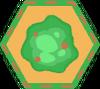 Spiky Guacs-badge