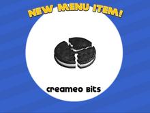 Papa's Freezeria - Creameo Bits