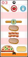 Santa's Cheeseria Order