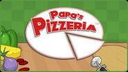 Pizzeria infobanner