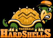 Tacodale Hardshells - Logo