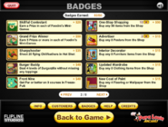 Papa's Wingeria Badges - Page 2