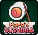 Papas Sushiria