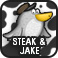 Steak & Jake new icon