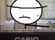 Sheldon & Mr. Randoms - Sheldon Plays the Piano