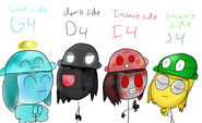 My personality by kirby4ever0-d4dcbsm
