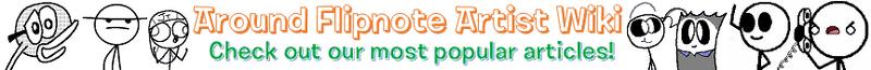 Flipnote Artist Wiki Studio Hatena - Articles JT TeenChat