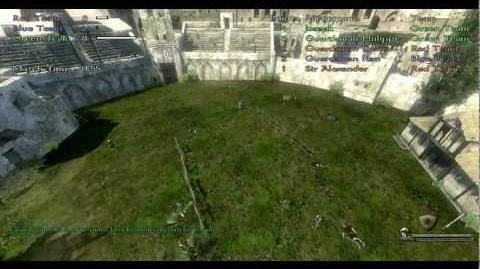 5 Let's Play Mount and Blade Warband - Ulfar's Tale