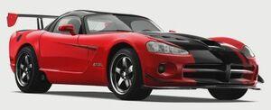 DodgeViperACR2008