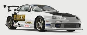 ToyotaTopSecretSupra1998
