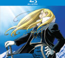 Fullmetal Alchemist: Brotherhood Part 3