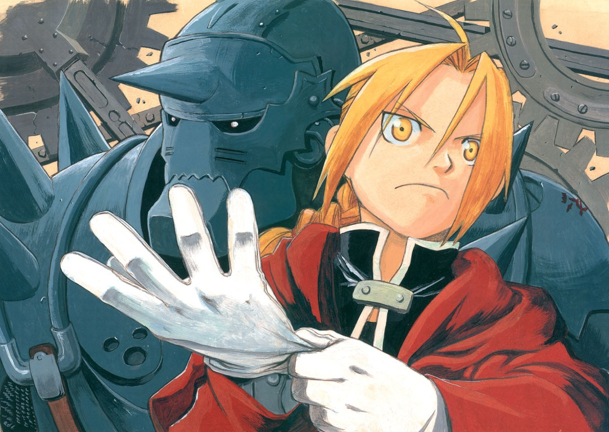 volume 1 full metal alchemist fandom powered by wikia chapters 1 4
