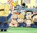 List of Fullmetal Alchemist OVAs
