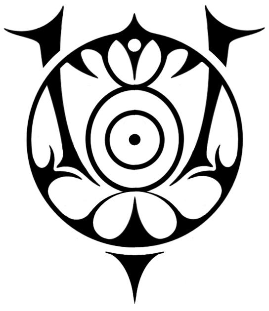 Fullmetal Alchemist Brotherhood Alchemy Symbols
