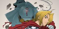 Fullmetal Alchemist (2003 anime)