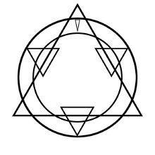 Fma transmutation circle by scholarlybelgarath