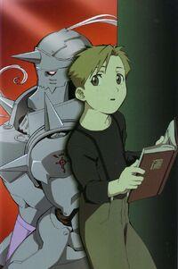 Armor-and-humanbody