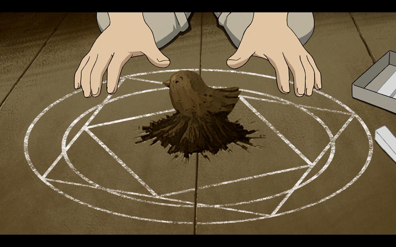 Alchemy Full Metal Alchemist Fandom Powered By Wikia