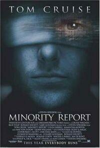 MinorityReport(film)